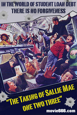 Sallie Mae Movie Poster
